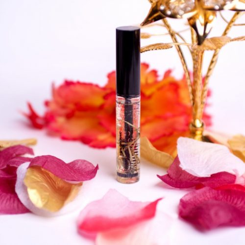 I-HEPSUT 100% ORGANIC EYELASH GROWTH SERUM